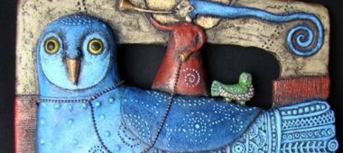 голубь голубой 1